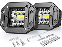 LED Work Light for Truck SUV